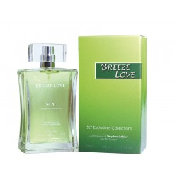 Breeze Love-Eau de Parfum