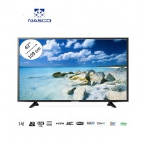"Nasco TV LED 43"" Full HD -..."