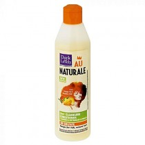 Dark And Lovely Dark And Lovely Au Naturale Apres-Shampooing Nettoyant 3 In 1 - 250Ml